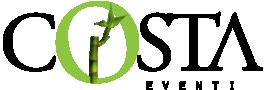 Costa Eventi Logo